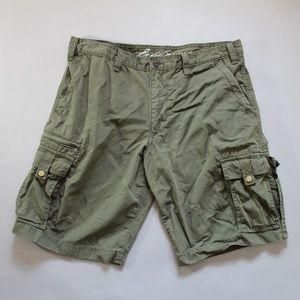NWOT Eddie Bauer Cargo Shorts